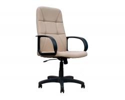 Офисное кресло Office Lab standart-1591 ЭК Эко кожа слоновая кость фото