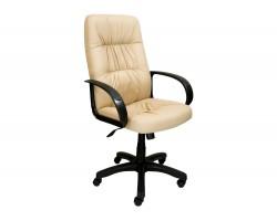 Кресло руководителя Office Lab comfort-2132 Слоновая кость фото