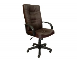 Кресло руководителя Office Lab comfort-2152 Шоколад фото