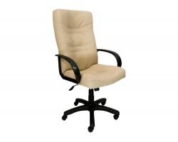 Кресло руководителя Office Lab comfort-2152 Слоновая кость фото