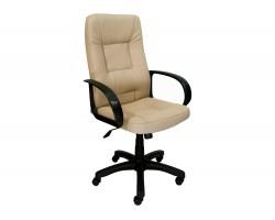 Кресло руководителя Office Lab comfort-2012 Слоновая кость фото